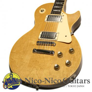 Gibson 1978 Les Paul Standard (Natural)