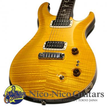 PRS 2015 Paul's Guitar 10Top (Faded Yellow)