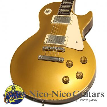 Gibson Custom Shop 2011 Historic Collection 1957 Les Paul VOS (Gold)