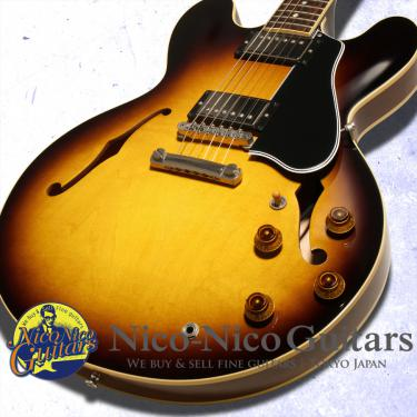 Gibson Custom Shop 2014 Historic 1959 ES-335 Gloss (Sunburst)