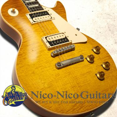 "Gibson Custom Shop 2012 Collectors Choice #4 91288 1959 Les Paul aka ""Sandy"" Aged (Dirty Lemon)"