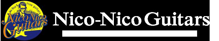 Nico-nico Guitars Blog