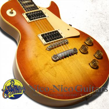 Gibson 1952 Les Paul Conversion (Cherry Sunburst)