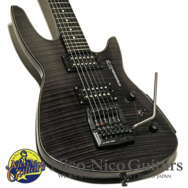 Steinberger ZT-3 Custom (Trans Black)