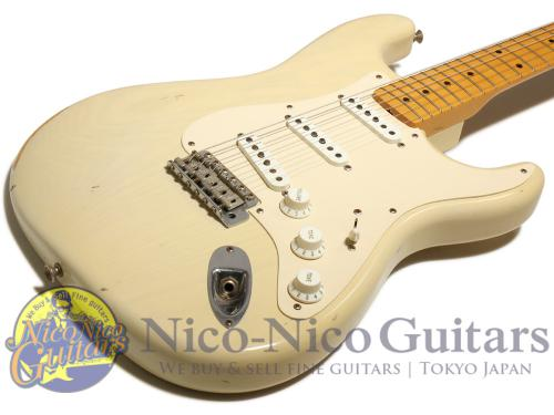 Fender Custom Shop 2003 '56 Stratocaster Relic (Blonde)