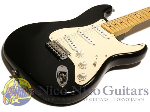 Fender Custom Shop 2005 '56 Stratocaster NOS (Black)