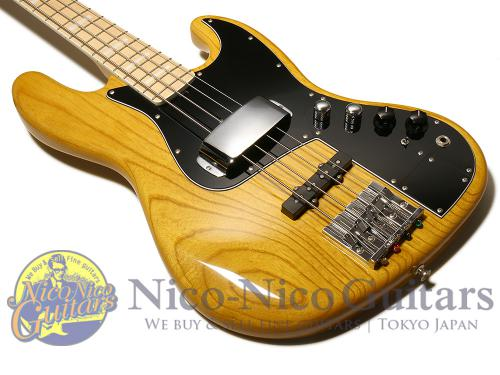Sadowsky TYO Limited MM4 (Vintage Tint Natural)