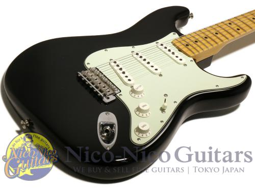 Fender Custom Shop 2012 Masterbuilt '64 Stratocaster Closet Classic by John Cruz (Black/M)
