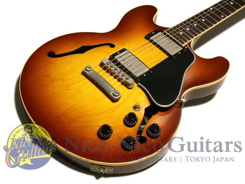 Gibson Custom Shop 1996 ES-336 (Sunburst)