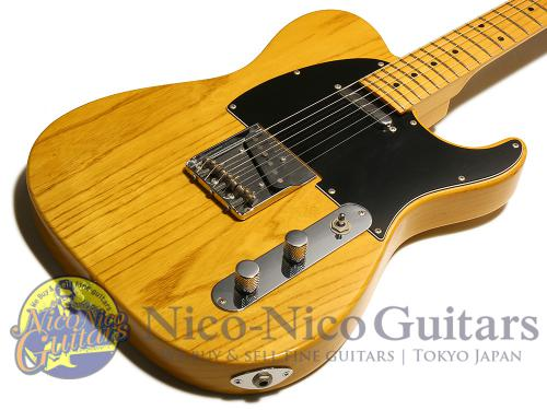 Momose MT2-STD/M (Natural)