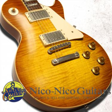 Gibson Custom Shop 2006 Historic 1959 Les Paul VOS (Iced Tea Burst)