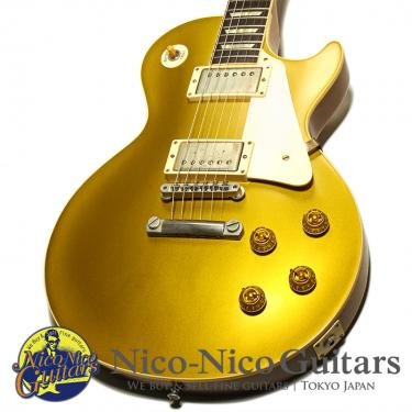 Gibson Custom Shop 2014 Historic Collection 1957 Les Paul VOS (Gold)