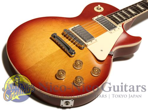 Gibson USA 2016 Les Paul Traditional 2016 T (Heritage Cherry Sunburst)