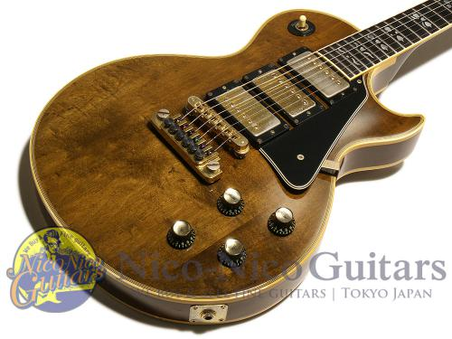 Gibson 1977 Les Paul Artisan (Walnut)