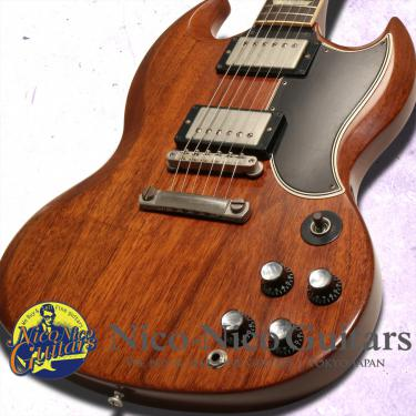 Gibson Custom Shop Dickey Betts SG VOS (Faded Cherry)