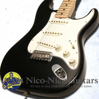 Fender Custom Shop 2013 Ritchie Blackmore Stratocaster (Black)