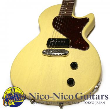 Tom Anderson 2012 Bulldog Pup (TV Yellow)