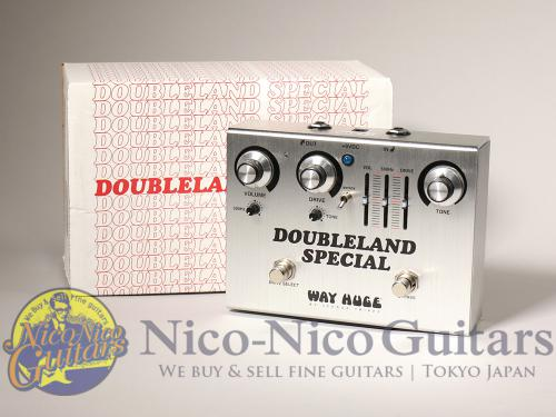 Way Huge Doubleland Special 25th Anniversary