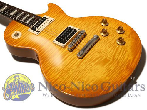 Gibson 2001 Gary Moore Signature Les Paul (Amber)