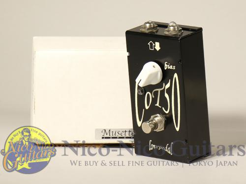 Lovepedal COT50 ML Limited