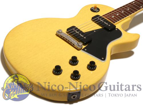 Gibson Custom Shop 2003 Historic 1960 Les Paul Special SC (TV Yellow)