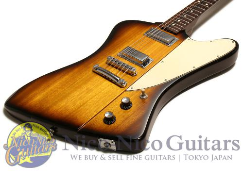 Mike Lull 2011 FX (Sunburst)