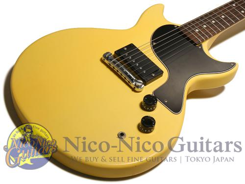 Gordon Smith GS1 (TV Yellow)