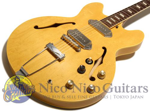 Epiphone 2000s Revolution Casino Japan Limited (Natural)