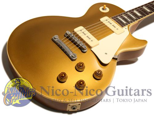 Gibson Custom Shop 1998 Historic 1956 Les Paul Reissue (Gold Top)