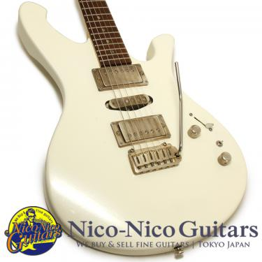 MD M.M Produce MD-G2/HSH Limited (Pearl White)