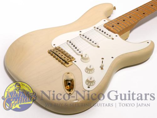 Fender Custom Shop 2000 '56 Stratocaster Closet Classic (Blonde/GH)