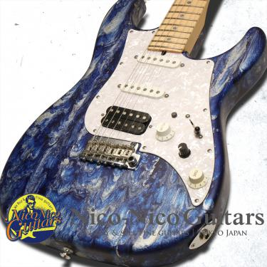 James Tyler 2016 Studio Elite HD Special Edition (Royal Blue Shmear)