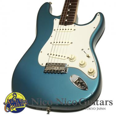 Fender Custom Shop 1996 Retrospective Gear 1960 Stratocaster (Lake Placid Blue)