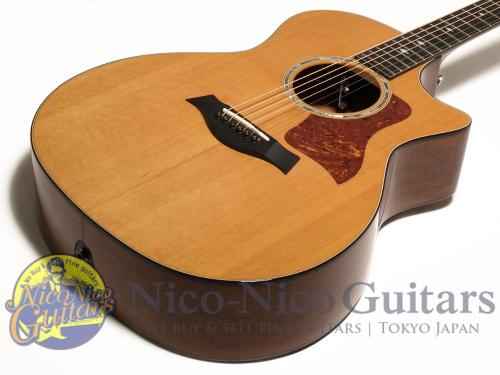 Taylor 2013 514CE (Natural)
