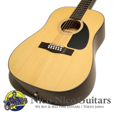 Fender Acoustics CD-100-12 V2 NAT-DS-V2 (Natural)