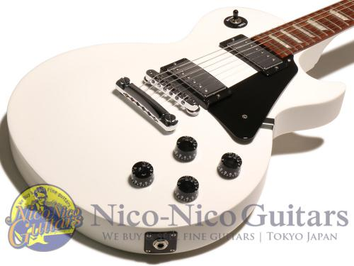 Gibson 2016 Les Paul Studio (Alpine White)