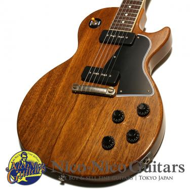Gibson Custom Shop Historic Collection 2017 Limited Run 1960 Les Paul Special SC VOS (Walnut)