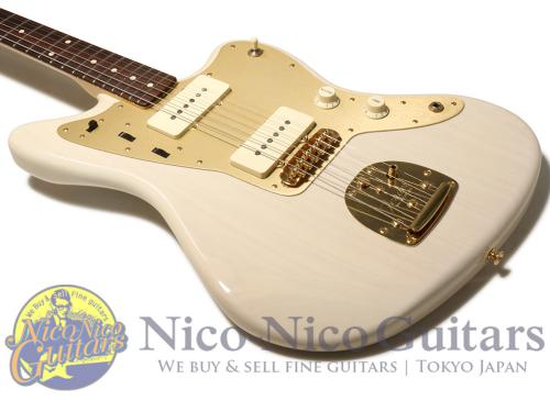 Fender Custom Shop 2013 '59 Jazzmaster NOS (Blonde)