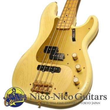 Fullertone 2012 PRO BAGANDA 59 PJ SOFT RUSTED PREMIUM SUPER LIGHT ASH (Mary K Blonde)