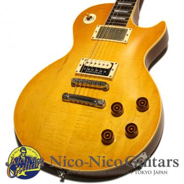 "Navigator 2004 N-LP-97 ""Honey Ken"" (Honey Burst)"