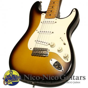 Fender Custom Shop 1999 1956 Stratocaster Closet Classic (Sunburst)