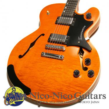 Gibson USA 1995 Chet Atkins Tennessean (Sunrise Orange)