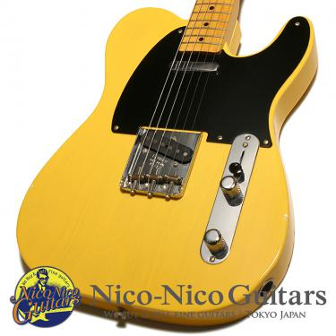 Fender Custom Shop 2002 1951 Nocaster NOS (Vintage Blonde)