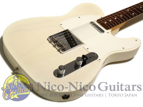 Fender Custom Shop 2014 '59 Telecaster NOS (Blonde)