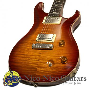 PRS 1999 McCarty Brazilian Rosewood Neck Limited 10top (Dark Cherry Sunburst)
