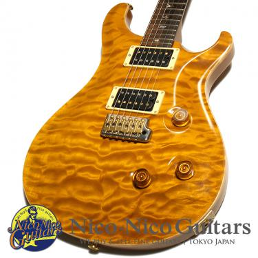PRS 2003 Custom24 Brazilian Limited QMT 10Top (Amber)