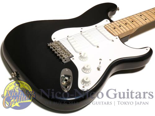 Fender Custom Shop 2001 Masterbuilt Eric Clapton Stratocaster by Mark Kendrick (Mercedes Blue)