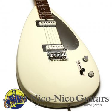 Vox 2007 50th Anniversary Limited Edition MK III BJ (White)