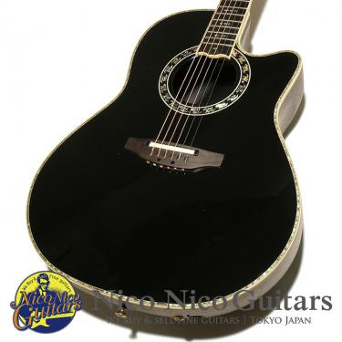 Ovation 2011 C2079AX Custom Legend (Black)