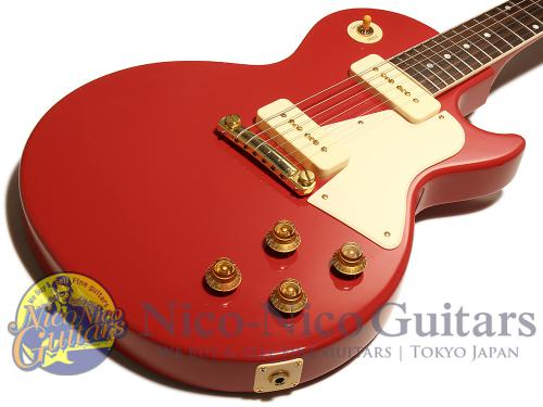 Gibson Custom Shop 2017 Limited Run Les Paul Special SC (Cardinal Red)